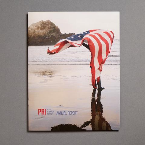 PRI Annual Reports